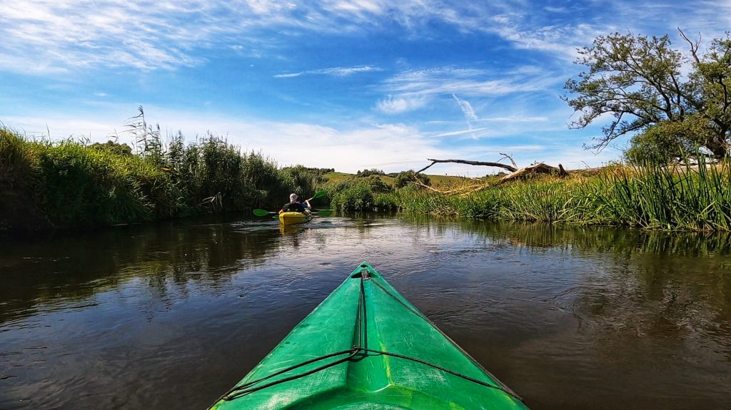 (Un)remote Retreat 2020: Exploring Brodnica Lakeland